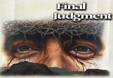 Final Judgment A Preview of the 5 Judgments - 6 Cds -John Hagee - Sale !  Rare !