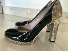 Chloe Patent Leather Pumps size 37