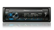 Pioneer MVH-S320BT Bluetooth Car Stereo Digital Media Receiver with Aux & USB