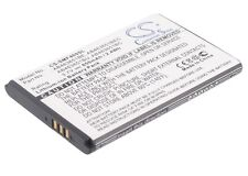 3.7V battery for Samsung SGH-F278I, GT-C3322, GT-C3060, GT-S5608U Li-ion NEW