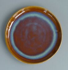 Soholm stentoj Bornholm Danimarca piatti in ceramica design Maria Philippi 50's
