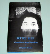 BITTER BLUE TRANQUILLIZERS Poet Creative Mind Valium Benzodiazepines Psychedelic