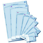 Self Seal Pouch Sterilization Bag Pouches Dual Indicators Up To 5000 All Sizes