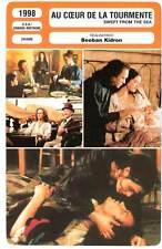 FICHE CINEMA : AU COEUR DE LA TOURMENTE - Weisz,Perez 1998 - Swept From The Sea