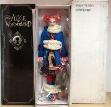 Tonner Tim Burton's Alice in Wonderland 17-Inch Futterwacken Tarrant Mad Hatter