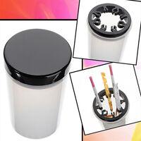 Handy Holder UV Acrylic Pen Cleaner Washing Cup Bottle Nail Art Brush Pot Tool|