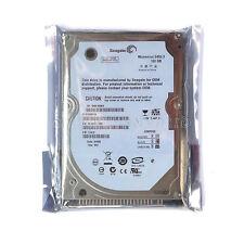 Seagate Momentus 160 GB IDE PATA 5400 RPM 2,5 Zoll ST9160821A Laptop-Festplatte