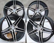 """18"""" BMF CC-S ALLOY WHEELS FIT BMW E34 E39 E60 E61 F11 F10 5 6 SERIES F13 F06 E63"""