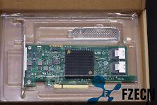 New IT Mode LSI SAS 9207-8i SATA/SAS 6Gb/s PCI-E 3.0 Host Bus Adapter LSI00301