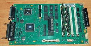 HP LaserJet 4 RH6-3150 C2002-60001 FORMATTER MAIN BOARD USED FULL WORK