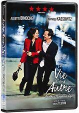 Another Woman's Life / La Vie D'une Autre (DVD) Juliette Binoche NEW
