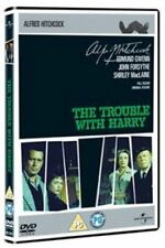 Trouble With Harry 5050582362053 DVD Region 2 P H