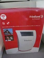 FRIEDLAND RESPONSE ALARM LIVE SIREN 868Mhz inc VAT