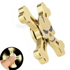Alloy Fidget Spinner Hand Finger Spinners für die Hand Konzentration ADHS EDC DE