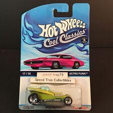 Hot Wheels Astro Funk 2014 Cool Classics 17/30 Antifreeze On Pink Card RSW