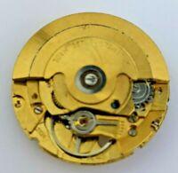 Swiss ETA 2824 Vintage Automatic Watch Movement For Parts or Repair (BM25)