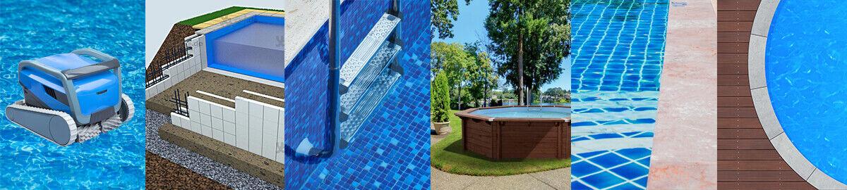 Yapool Schwimmbadshop
