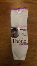 Vtg 1994 NOS Thorlo Orlon Tennis/Sport Socks, Men's sz 13-16 HX-15 USA made