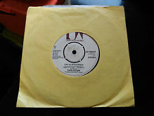SINGLE EARL KLUGH - CRY A LITTLE WHILE - UNITED ARTISTS UK 1978 VG+