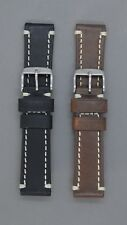 DARLENA NATURAL CALF LEATHER WATCH STRAP LS1381