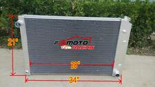 3 ROW ALUMINUM RADIATOR FIT 73-91 Chevy C10 C20 C30 / K10 K20 Suburban GMC Truck