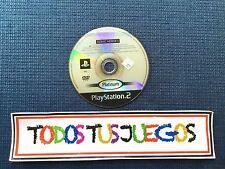 Sonic Heroes Play Station 2  Playstation BUENA CONDICION