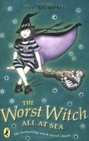 The Worst Witch All at Sea,Jill Murphy- 9780140343892