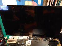 TCL 55S405 55 inch 4K UHD HDR Roku LED Smart TV NO DISPLAY