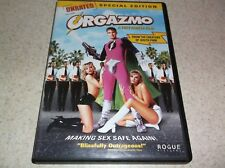Orgazmo (Unrated Special Edition),  DVD                 211