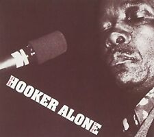 John Lee Hooker - Alone Volume 1 [CD]