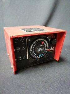 (N23) AEG-Telefunken ISTA Mischermotor ME 24000  Regelung  Garantie