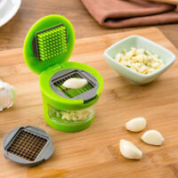 Kitchen Pressing Vegetable Onion Garlic Food Slicer Chopper Cutter Peeler Dicer√
