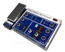 MUSITRONICS MU-TRON BI-PHASE With C-100 Opti-Pot Pedal - Price inc. 20% VAT