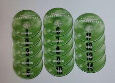 Clinton Anderson Fundamentals Video Horse training Series 14 dvds boxset