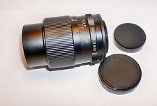 Promura 135mm f3.5 PORTRAIT lens for DSLR Mirrorless micro 4/3