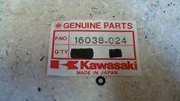 NOS OEM KawasakI Ring 1977-1979 KZ1000 KZ650 16038-024