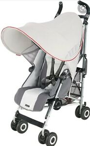 SUN CANOPY- For Maclaren Triumph/Quest Stroller