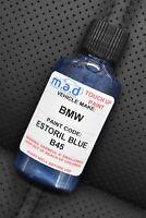 BMW ESTORIL BLUE B45 PAINT TOUCH UP KIT 30ML 1 3 5 7 X1 X3 X5 2012 ON