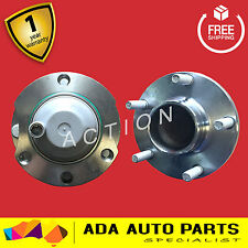 Holden Commodore Front Wheel Bearing Hubs VT I With ABS Brake (Pair)