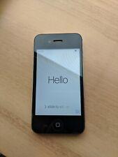 Apple iPhone 4s - 32GB-Negro (Desbloqueado)