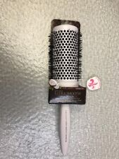 """cricket ultra smooth hair brush 390 Coconut Thermal 2"""" Round Brush"""