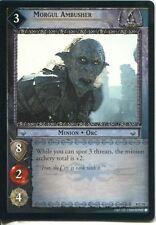 Lord Of The Rings CCG Card SoG 8.C74 Morgul Ambusher