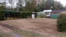 Camping-Platz-Parzelle an der Schwalm in Overhetfeld 110 qm, frei