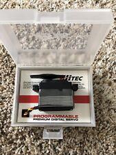 Hitec HS-7955TG  Digital Titanium Gear Coreless Servo
