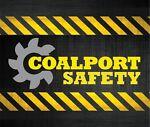 Coalport Safety