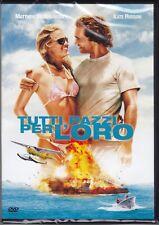 Dvd **TUTTI PAZZI PER L'ORO** con Matthew McConaughey nuovo 2008