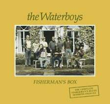 The Waterboys - Fisherman's Box NEW CD