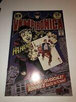 Vampironica New Blood #4 Variant Cover Batman 251 Neal Adams Joker Homage Archie