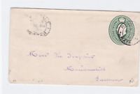natal 1durban 1903  stamps cover ref r14906