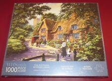 WHSmith 1000 Piece Jigsaw THE POSTMAN Stephen Cummins